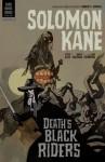 Solomon Kane: Death's Black Riders (Dark Horse's Solomon Kane, #2) - Scott Allie, Robert E. Howard, Mario Guevara, Juan Ferreyra, Mike Mignola