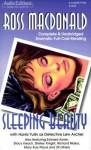Sleeping Beauty (Audio) - Ross Macdonald, Ed Asner, Stacy Keach, Harris Yulin