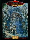 Middenheim: City Of Chaos - Carl Sargent, Phil Gallagher, Tony Ackland