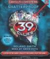 Shatterproof - Roland Smith