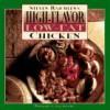 High Flavor, Low-Fat Chicken - Steven Raichlen