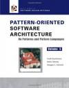 Pattern Oriented Software Architecture Volume 5: On Patterns and Pattern Languages - Frank Buschmann, Kevlin Henney, Douglas C. Schmidt