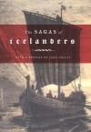 The Sagas of Icelanders - Anonymous, Jane Smiley, Robert Kellogg