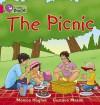 The Picnic - Monica Hughes, Gustavo Mazili, Cliff Moon