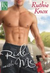 Ride with Me - Ruthie Knox