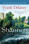 Shannon: A Novel of Ireland - Frank Delaney