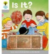 Is It? (Oxford Reading Tree, Stage 1, More First Words) - Roderick Hunt, Alex Brychta