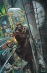 John Constantine, Hellblazer: Hooked (Hellblazer (Graphic Novels)) - Peter Milligan, Simon Bisley