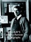 Man Ray's Celebrity Photos - Man Ray