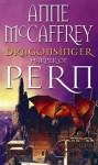 Dragonsinger: Harper Of Pern (The Dragon Books) - Anne McCaffrey