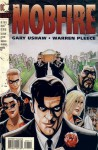 Mobfire - Gary Ushaw, Warren Pleece