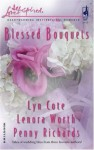Blessed Bouquets - Lyn Cote, Lenora Worth, Penny Richards