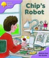 Chip's Robot - Roderick Hunt, Alex Brychta