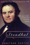 Stendhal - Jonathan Keates