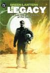Legacy: The Last Will and Testament of Hal Jordan - Joe Kelly, Brent Anderson, Bill Sienkiewicz, Rob Ro, Alex Bleyaert