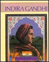 Indira Gandhi - Francelia Butler, Arthur M. Schlesinger Jr.