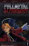 Fullmetal Alchemist, Vol. 2 - Jason Thompson, Hiromu Arakawa, Akira Watanabe