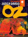 The Complete Judge Dredd in Oz - John Wagner, Alan Grant