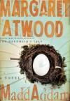 MaddAddam: Book 3 of The MaddAddam Trilogy - Margaret Atwood