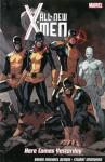 All-New X-Men, Vol. 1: Here Comes Yesterday - Brian Michael Bendis, Stuart Immonen