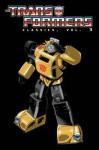 Transformers Classics Volume 3 - Mike Collins, Jose Delbo, Bob Budiansky