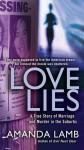 Love Lies - Amanda Lamb
