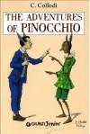 The Adventures Of Pinocchio - Carlo Collodi, Carlo Chiostri