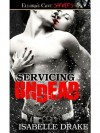 Servicing the Undead - Isabelle Drake