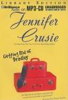Getting Rid of Bradley - Jennifer Crusie, Elena Stauffer