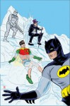 Batman '66 #2 - Jeff Parker, Ty Templeton, Mike Allred, Kevin Maguire