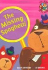 The Missing Spaghetti - Sally Grindley