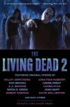 The Living Dead 2 - John Joseph Adams, Walter Greatshell, Molly Brown, Seth Lindberg
