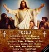 Jesus Christ: 350 Art Reproductions - Carl Bloch, Caravaggio, Raphael, Bouguereau, Antonella da Messina, Gustave Dore - Denise Ankele, Daniel Ankele
