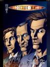 Doctor Who: The Forgotten - Tony Lee, Neil Uyetake, Denton J. Tipton, Pia Guerra, Kent Archer, Charlie Kirchoff, Richard Starkings