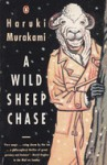 A Wild Sheep Chase - Haruki Murakami