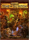 Tome of Salvation: Priests of the Old World - Robert Clark, Eric Cagle, David Chart, Andrew Law, Robert J. Schwalb, Andrew Kenrick