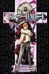 Death Note, Vol. 1 (Library Edition) (Death Note) - Tsugumi Ohba