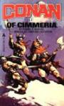 Conan: Conan of Cimmeria (Book 2) - Robert E. Howard, L. Sprague de Camp