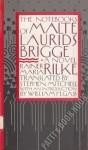 The Notebooks of Malte Laurids Brigge - Rainer Maria Rilke, Mitchell Stephen