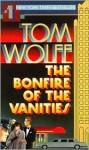 Bonfire of the Vanities - Tom Wolfe, John MacDonald