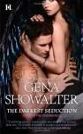 The Darkest Seduction (Hqn) - Gena Showalter
