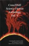 CrossTIME Science Fiction Anthology, Vol. V - Edward McKeown