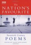 The Nation's Favourite: Twentieth Century Poems - Griff Rhys Jones