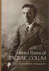 Selected Poems - Padraic Colum