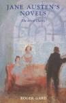 Jane Austen's Novels: The Art of Clarity - Roger Gard