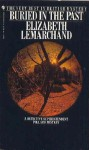 Buried in the Past - Elizabeth Lemarchand