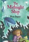 The Midnight Ship (Creepies) - Rose Impey, Moira Kemp