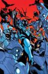 Blue Beetle, Vol. 6: Black and Blue - Rafael Albuquerque, Mike Norton, Will Pfeifer, Carlo Barberi, Matthew Sturges