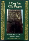 I Cry for My People - Martin McMahon