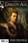 Dragon Age: Those Who Speak #1 - David Gaider, Alexander Freed, Chad Hardin
